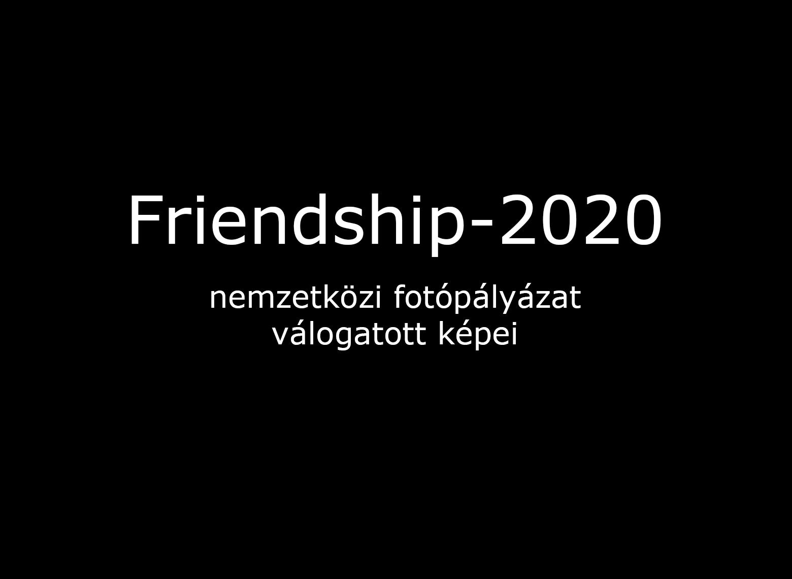 Friendship-2010